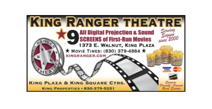 King Ranger Theater >> Kingranger